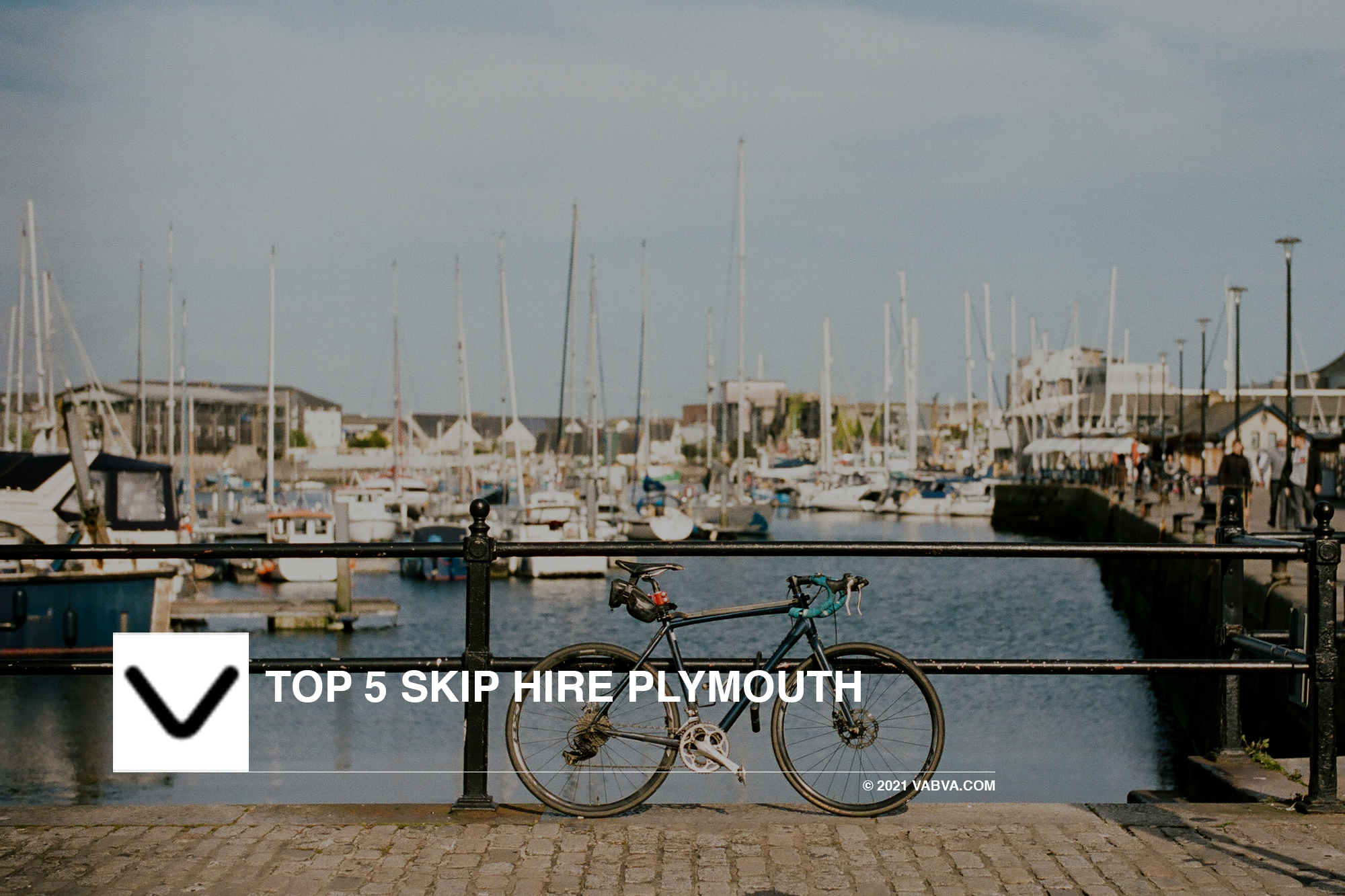 Top 5 skip hire Plymouth
