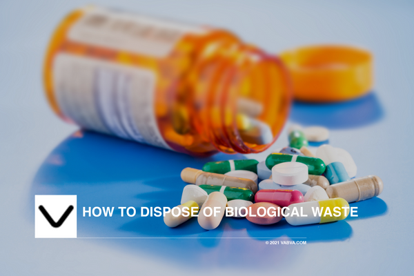 How to Dispose of Biological Waste
