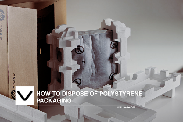 How to Dispose of Polystyrene Packaging